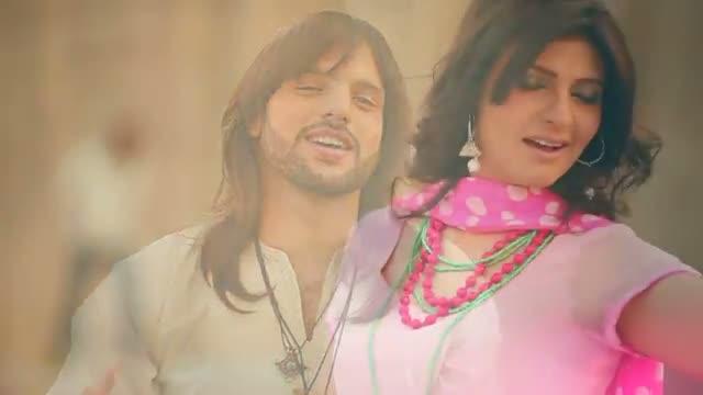 Tere Naina - Nouman Javaid & Fariha Pervez  (pakistani Official Music Video Song)