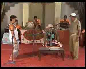 Rampat Harami Comedy Nautanki - Murgi Chor