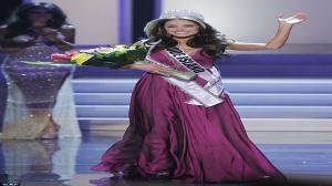 Miss USA 2012 Winner Is Miss Rhode Island, Olivia Culpo