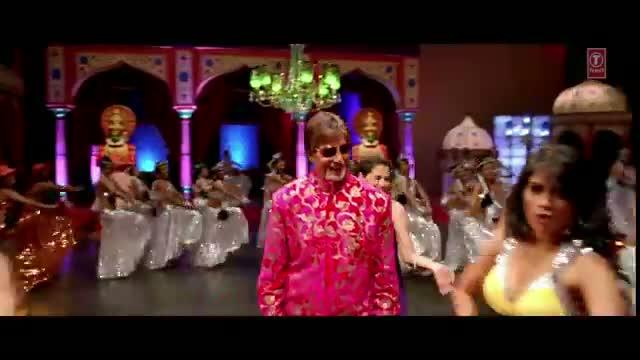 """""""Bol Bachchan"""" (Full Title Song) - Amitabh Bachchan, Abhishek Bachchan & Ajay Devgan"""