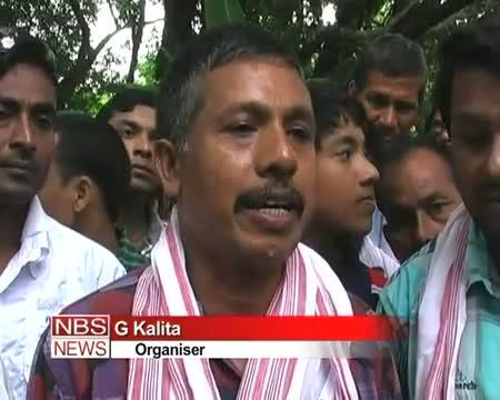Assam celebrates 200th birth day of 'Banyan tree'