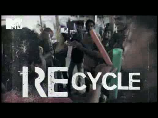 Scrap Rap (Dharavi - Full Song)