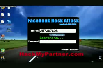 FACEBOOK PASSWORD Hack by DOWNLOAD LINK - PROOF with CRACKER-[ 2012]