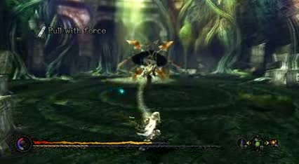 Pandora's Tower - Boss: Arcadian Tower Master