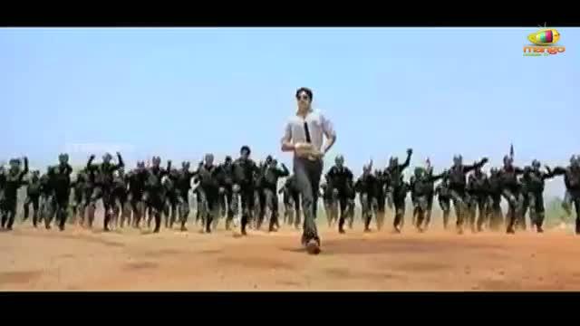 Gabbar Singh Songs - Dekho Dekho Gabbar Singh - Pawan Kalyan Shruti Haasan - Pawan Kalyan Shruti Haasan - Telugu Cinema Movies