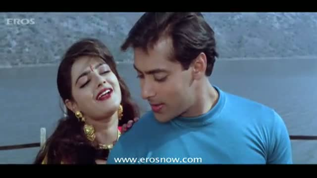 Ek Munda Meri Umar Ka Song - Karan Arjun (1995)