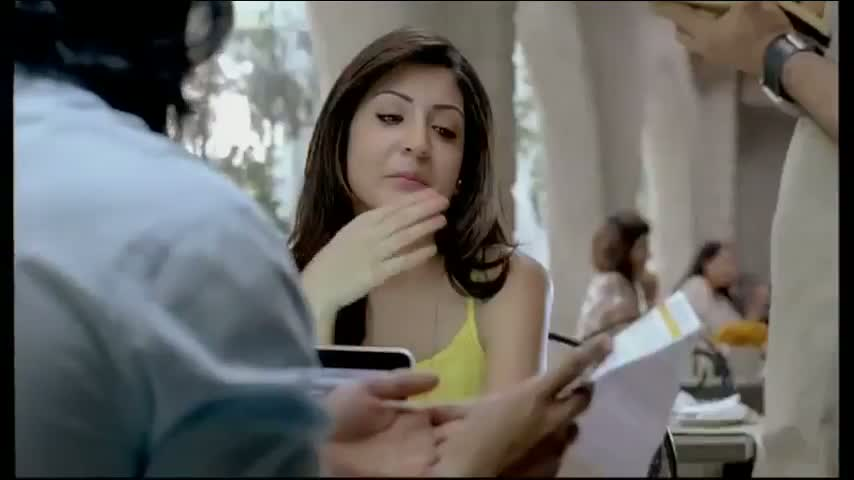 Reliance Netconnect - My Best Plan - Feat.Anushka Sharma