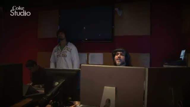 Coke Studio, Season 5, Episode 3 - Taaray, Bilal Khan - BTS