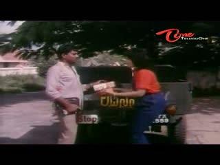 Ladies Special Songs - Ladies Special - Suresh - Vani Viswanathan - Telugu Cinema Movies