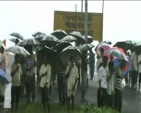 Train services in Assam come to a grinding halt