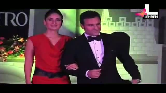 Bebo NOT Interested In Saif?