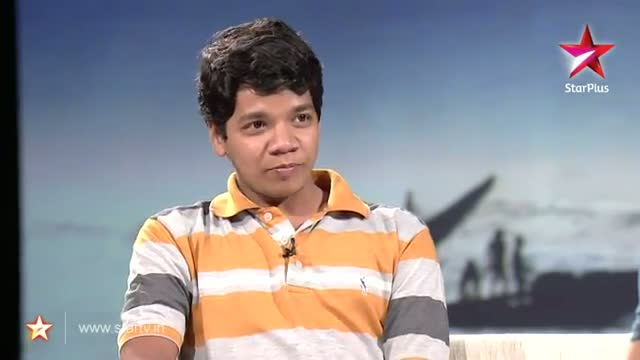 Satyamev Jayate - Persons with Disabilities - Saying it with wings - (Episode-6) - 10th June 2012
