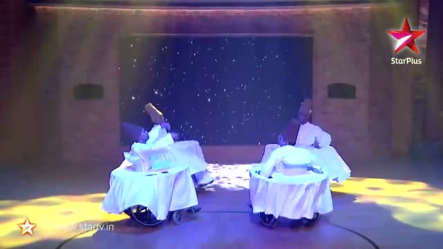 Satyamev Jayate - Persons with Disabilities - Episode Song - Chanda - (Episode-6) - 10th June 2012