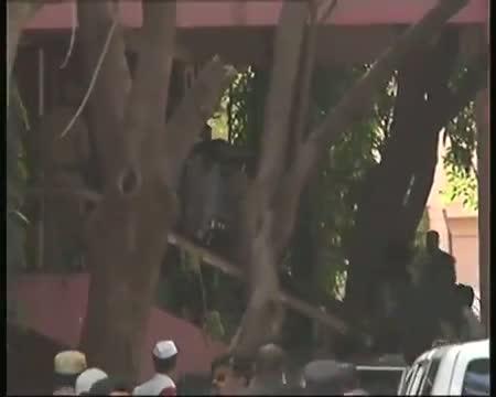 Jagan's custody extended till june 25