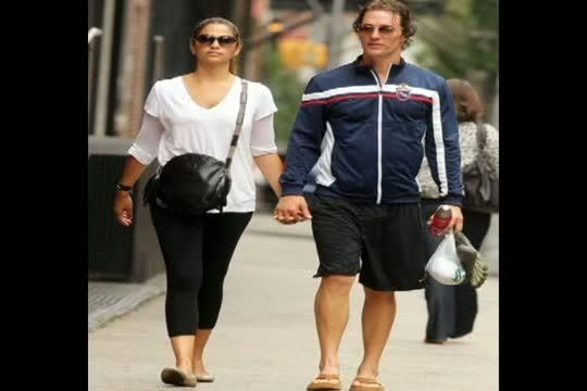 Matthew McConaughey & Camila Alves - Their Love