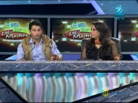 DID L'il Masters Season 2 June 10 '12 - Prince Ki Paltan