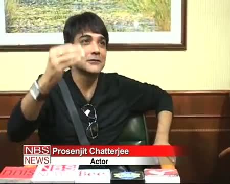 Prosenjit Chatterjee gets candid about Shanghai