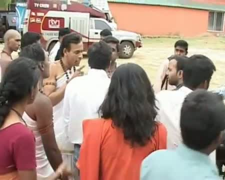 Court to decide Nityananda's bail today