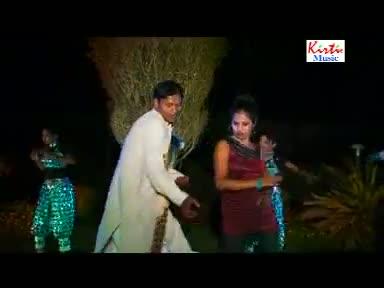Bada Maja Mile Sasuraal BY Anil Upadhyay (Bhojpuri New Latest Romantic $exy Hot Video Song Of 2012) From New Album Chalawe Churi