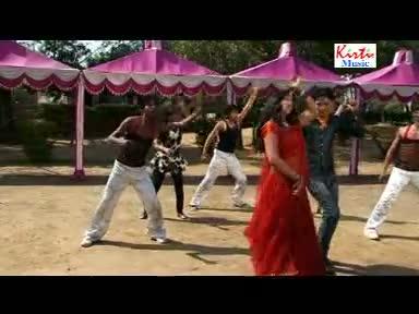 Dilwa Pe Humra BY Anil Upadhyay (Bhojpurui Romantic New Album $exy Hot Girl Dance Video Song Of 2012) From Album Chalawe Churi