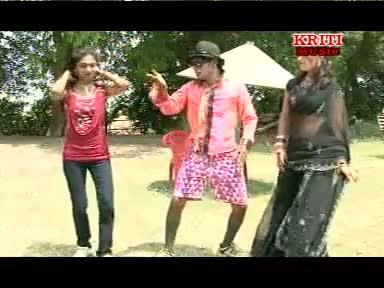 Bhouji Ke Bahin Patakha BY PrabhaKar Morya,Ram Gopal Arya (Bhojpuri New Latest Romantic $exy Hot Girl Dance Video Song Of 2012) From Album Choliya Me Chaman Baante