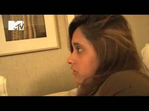 Webisodes No.135 - MTV Roadies 9 - Las Vegas Journey