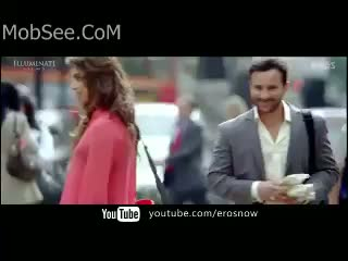 Daaru Desi - Cocktail - Feat.Saif Ali Khan, Deepika Padukone & Diana Penty