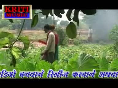 Pritiya Laga Ke-Bhojpuri New Sad Song Of 2012 From Album Tu Pyar Me Daga Dihlu