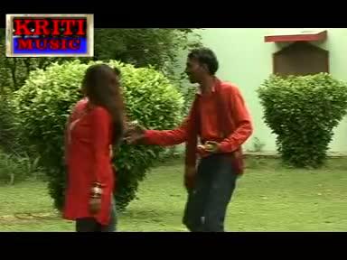 Banal Rahi Jawaniya-Bhojpuri Romantic Love Video Song Of 2012 From New Album Tu Pyar Me Daga Dihlu