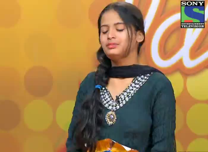 INDIAN IDOL SEASON 6 - EPISODE 5 - JUDGES COMMENTS - SOUMYA MISHRA GOT COMMENTS FROM ALL THREE JUDGES AT LUCKNOW AUDITION