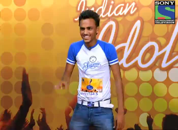 INDIAN IDOL SEASON 6 - EPISODE 5 - LUCKNOW AUDITION - FULL EPISODE 5  - 15TH JUNE 2012