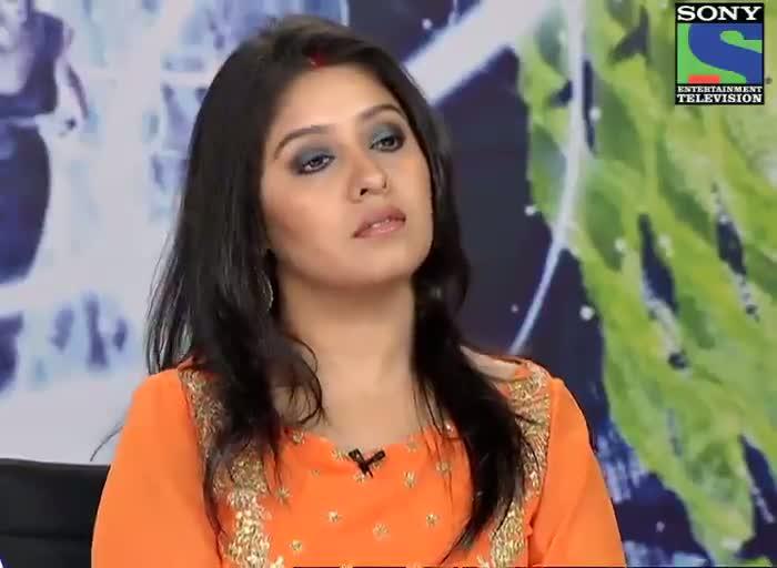 INDIAN IDOL SEASON 6 - EPISODE 6 - BEST PERFORMANCES - ROJALIN SAHU SINGING 'BHARE NAINA' AT MUMBAI AUDITION - 16TH JUNE 2012