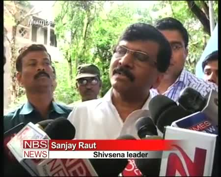 Prez polls Shivsena undecided, Balasaheb to take a call soon
