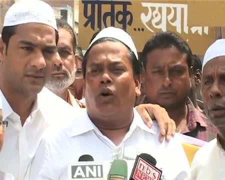 Jagannath Yatra Hindu Muslim in Gujarat vows harmony