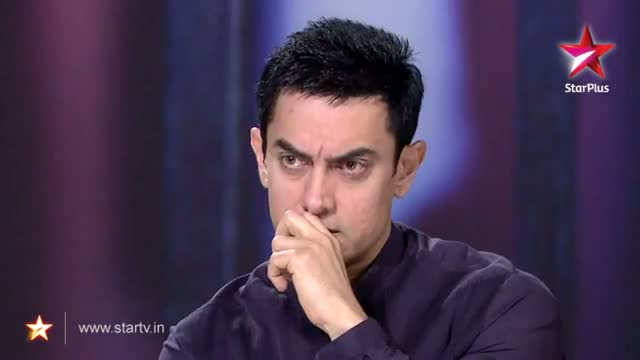 Satyamev Jayate - Can't bear to see children hurt - Domestic Violence (Episode-7)
