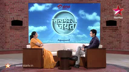 Satyamev Jayate - History of violence - Domestic Violence (Episode-7) Part1