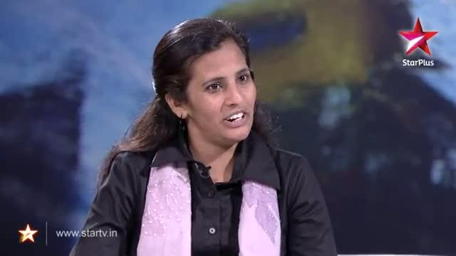 Satyamev Jayate - Shanno's identity - Domestic Violence (Episode-7)