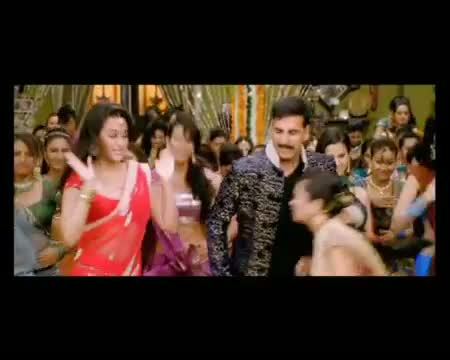 Akki's lucky charm Sonakshi to do a song in 'Oh My God'