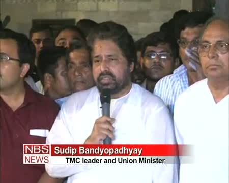 TMC Union Ministers prepare to quit UPA