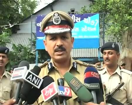 Hi Tech security for Lord Jagannath's yatra