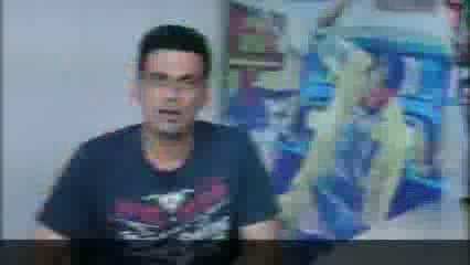 Gangs Of Wasseypur CONTEST Feat. Manoj Bajpai, Anurag Kashyap