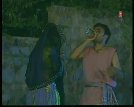 Mandir Ke Peeche (Full Bhojpuri Hot Video Song) Balam Bhojpuriya
