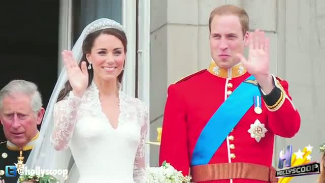 Prince William's Private Birthday Bash