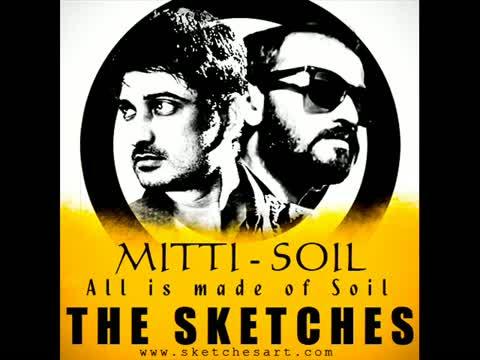 Mitti - Soil - The Sketches (Experimental Version)