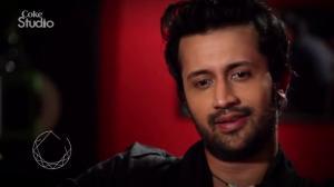 Coke Studio, Season 5, Episode 2 - Dholna, Atif Aslam - BTS