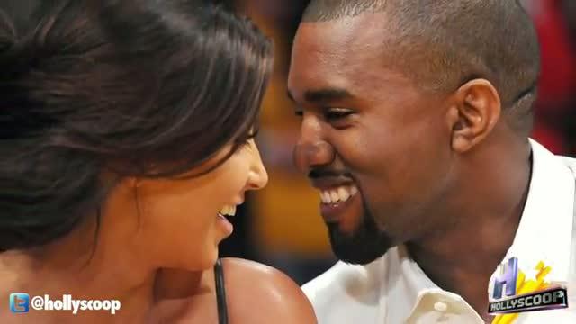 Kanye West To Be Subpoenaed In Kim Kardashian's Divorce Case