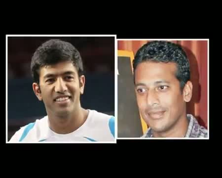 Leander pulls out of Olympics, says reports