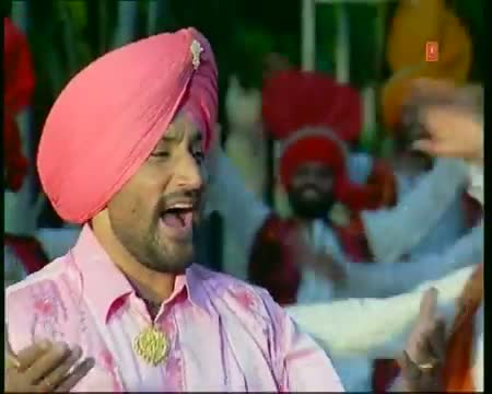 Nakhro [Full Punjabi Video Song] BY Surjit Bindrakhia | Dupatta