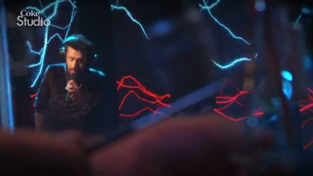 Coke Studio, Season 5, Episode 4 - Dholna HD, Atif Aslam