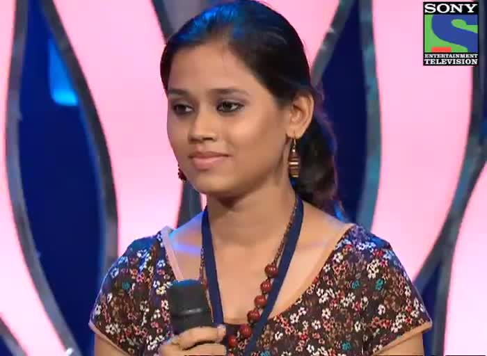 INDIAN IDOL SEASON 6 - EPISODE 8 - JUDGES COMMENTS - AMRITA GETS COMMENTS FROM JUDGES - 23RD JUNE 2012